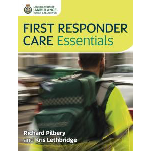 Paramedic Shop Class Publishing Textbooks First Responder Care Essentials