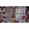 Paramedic Shop Code 1 Medic Cards Paramedic Pocket Book 2019