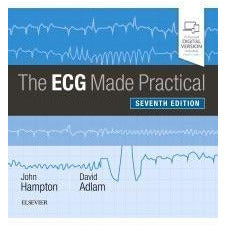 Paramedic Shop Elsevier Textbooks The ECG in Practice 7e