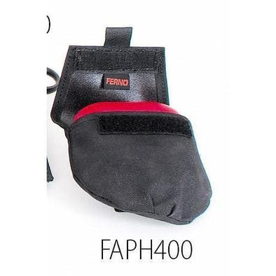 Paramedic Shop Ferno Australia Pouch Ferno Pacific Pocket Mask Holster - Black