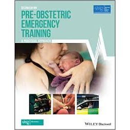 Paramedic Shop John Wiley & Sons Textbooks Pre-Obstetric Emergency Training: A Practical Approach, 2nd Edition