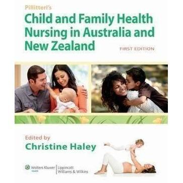 Paramedic Shop Lippincott Wilkins Textbooks Child and Family Health Nursing in Australia and New Zealand