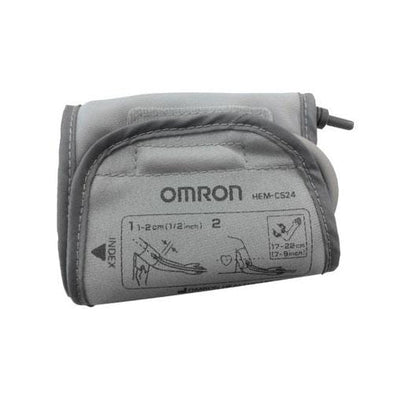 Paramedic Shop JA Davey Instrument Omron Child's Cuff (17-22cm) to suit IA2, T9P, HEM4030, HEM7211/7121/7130/7322