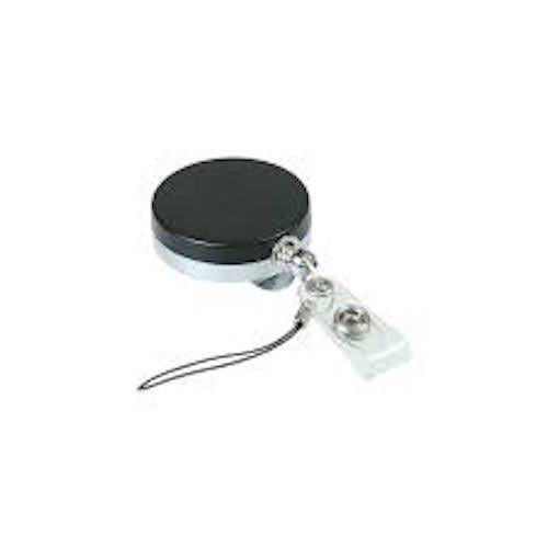 Paramedic Shop Paragon Care Tools Liberty Retractable Identification Tag Holder