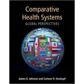 Paramedic Shop Paramedic Shop Textbooks Comparative Health Systems: Global Perspectives