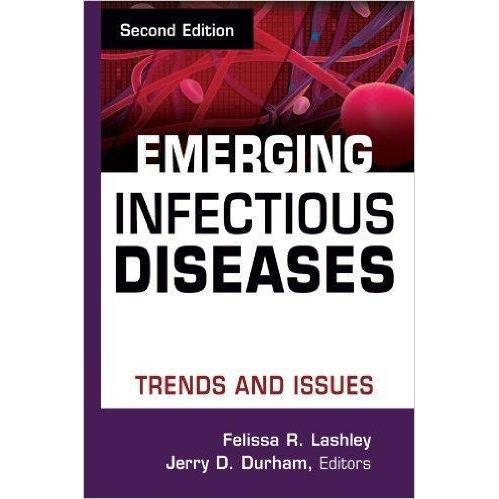 Paramedic Shop Paramedic Shop Textbooks Emerging Infectious Diseases 2e
