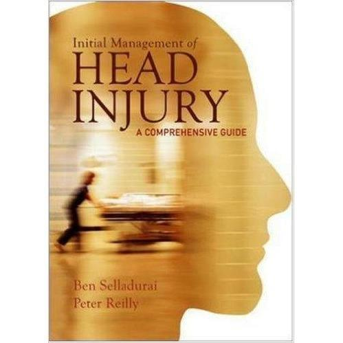 Paramedic Shop Paramedic Shop Textbooks Initial Management of Head Injuries