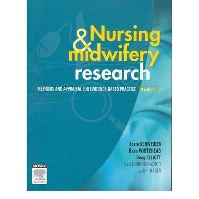 Paramedic Shop Paramedic Shop Textbooks Nursing and Midwifery Research 3e