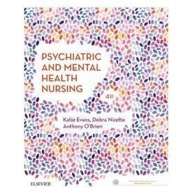 Paramedic Shop Paramedic Shop Textbooks Psychiatric & Mental Health Nursing, 4th Edition