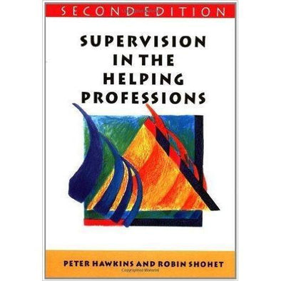 Paramedic Shop Paramedic Shop Textbooks Supervision in the Helping Professionals