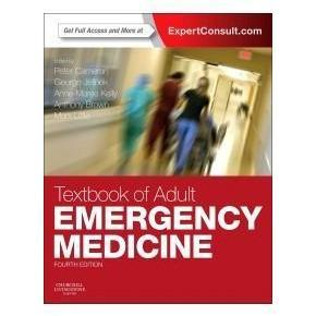Textbook of Adult Emergency Medicine 4th Edition