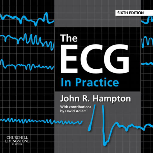Paramedic Shop Paramedic Shop Textbooks The ECG in Practice 6e