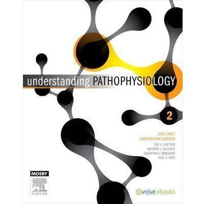 Paramedic Shop Paramedic Shop Textbooks Understanding Pathophysiology ANZ Adaptation 2nd Edition - Craft et al