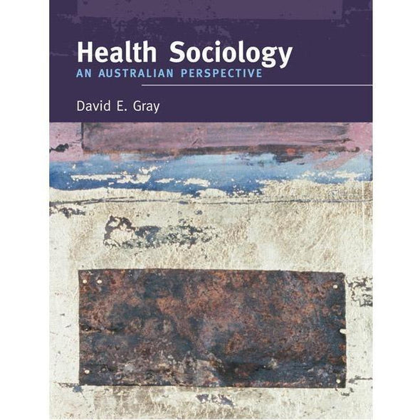 Paramedic Shop Pearson Education Textbooks Health Sociology An Australian Perspective