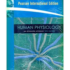 Paramedic Shop Pearson Education Textbooks Human Physiology: An Integrated Approach