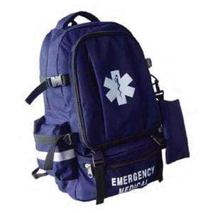 Paramedic Shop Add-Tech Pty Ltd Pouch Premium Medical Backpack
