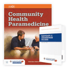 Paramedic Shop PSG Learning Textbooks Community Health Paramedicine: 1st Edition - Advantage Digital eBook