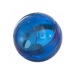 Rogz Tumbler Treat Ball - Blue