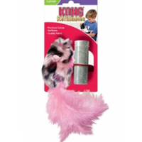 Kong Refillable Catnip Field Mouse Cat Toy