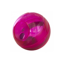 Rogz Tumbler Treat Ball - Pink