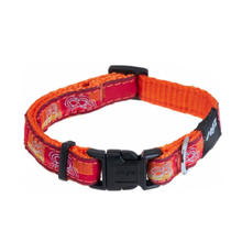 Rogz Dog Collar - Tango Paws - Small