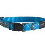 Rogz Dog Collar - Comic