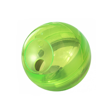 Rogz Tumbler Treat Ball - Lime