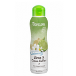 TropiClean Lime & Cocoa Butter Conditioner - 355ml