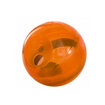 Rogz Tumbler Treat Ball - Orange