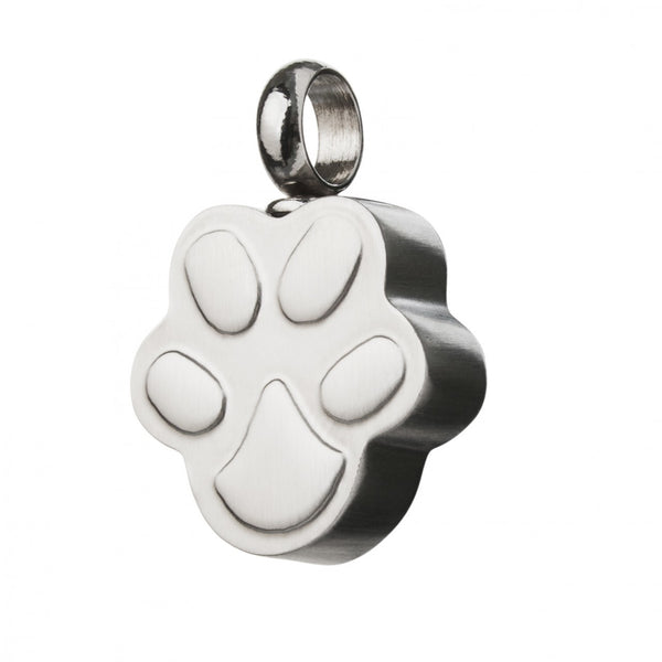 Small Paw Pendant