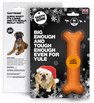 NOW 50% OFF! - Christmas TastyBone Nylon Bone - Roast Goose - Various Sizes