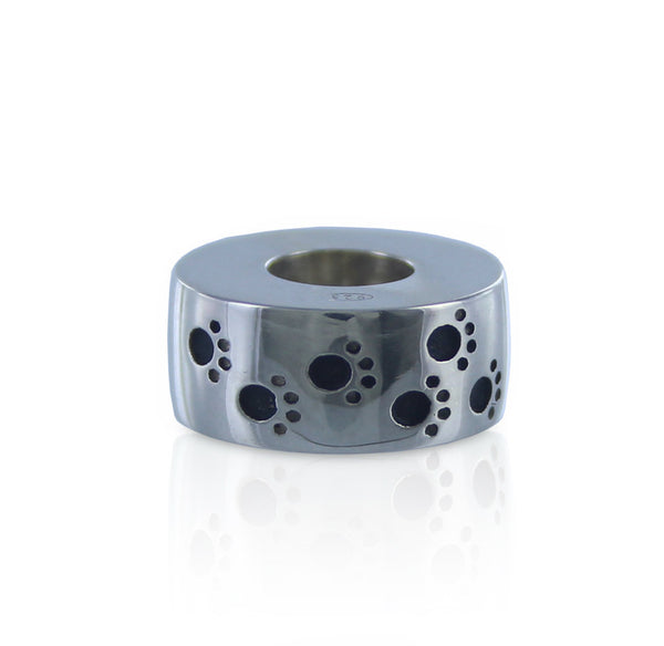 Pet Paws Cremation Bead