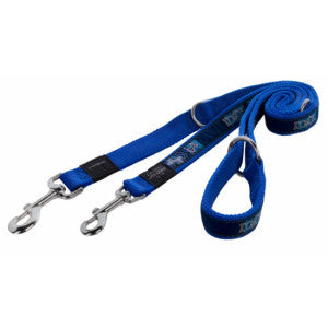 Rogz Large Dog Multi-Lead - Various Colours
