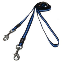 Rogz Midget Dog Multi-Lead - Various Colours