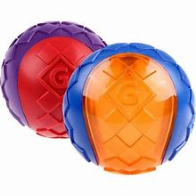 GiGwi Ball - Doy Toy - Large - 2 Pack