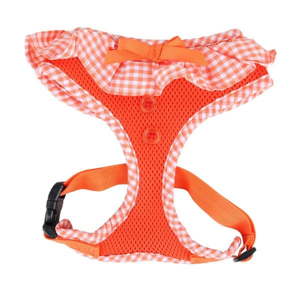Puppia Vivien Harness A - Two Colours/Sizes
