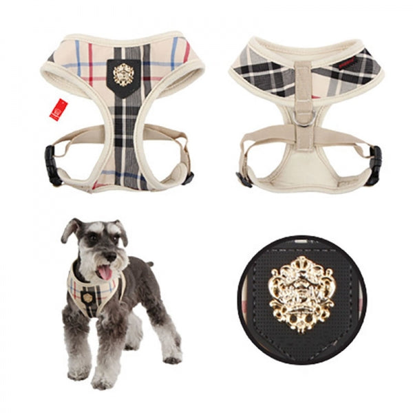 Puppia Junior Harness A - Size XL