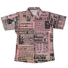 La Gazzetta Resort Shirt