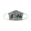 Single Speed Cycling Mask