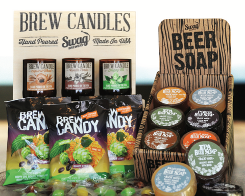 Wholesale Beer Gift Merchandise