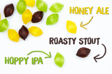 Brew Candy® - Must Have Beer Candy for the Beer Drinker or Candy Lover