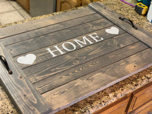 Load image into Gallery viewer, Home Noodle Board - Stove Cover - Farmhouse
