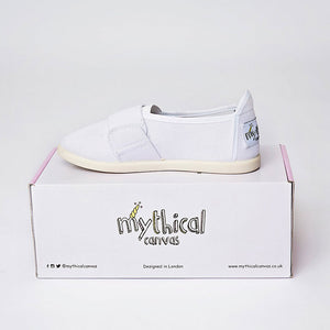 Mythical Canvas Combo (Purple Unicorn)