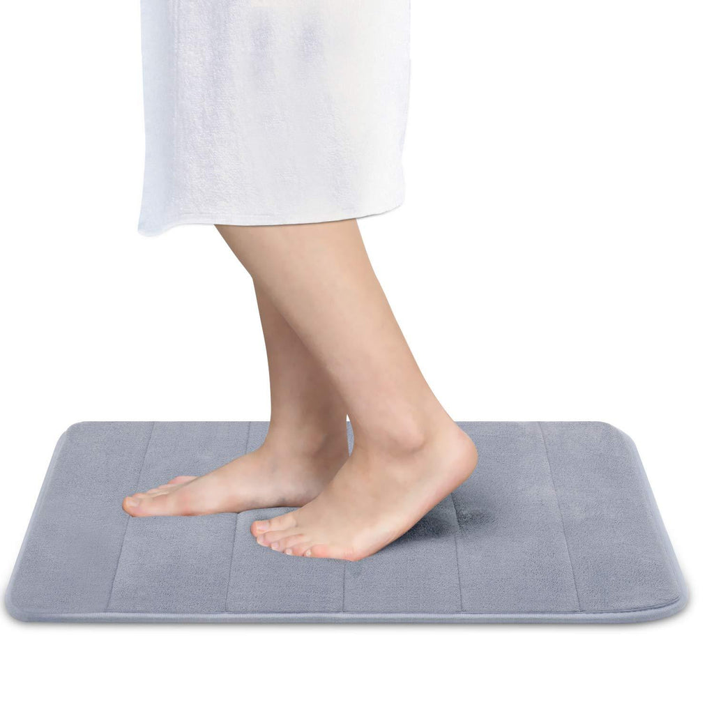 Bathroom Water Absorbent Non-slip Mat