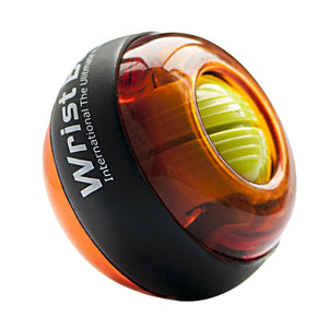 Wrist Power Gyroscopic Ball-Wrist Strengthener and Forearm Exerciser