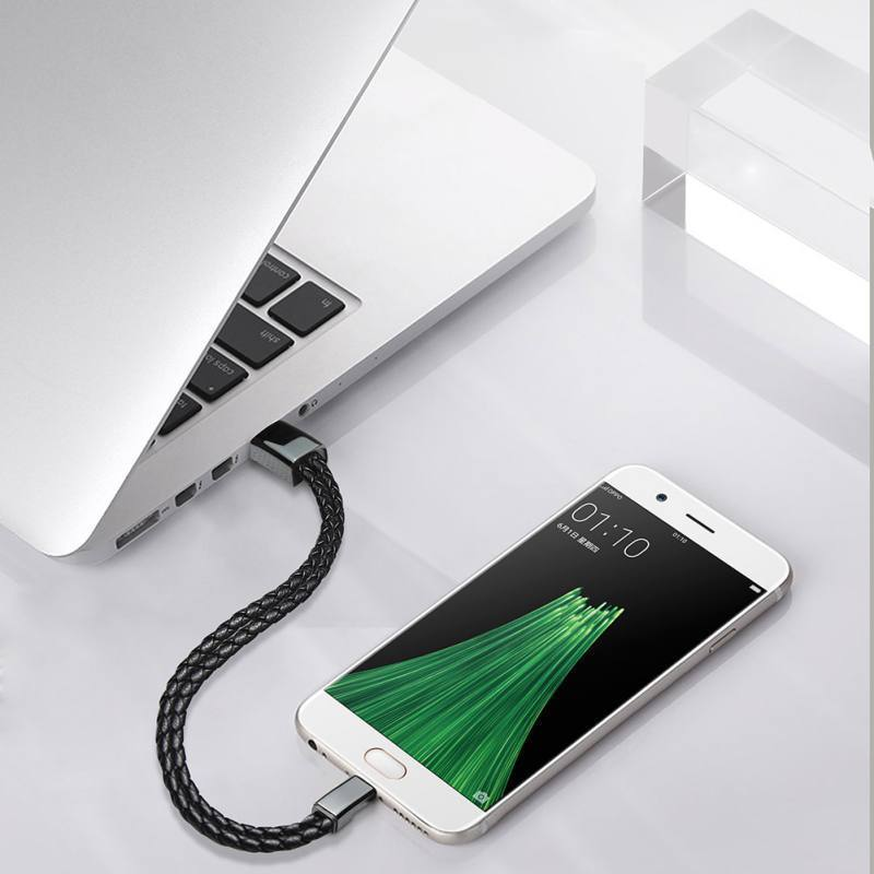 🔥50% OFF & BUY 2 GET 20% OFF🔥Bracelet data charging cable