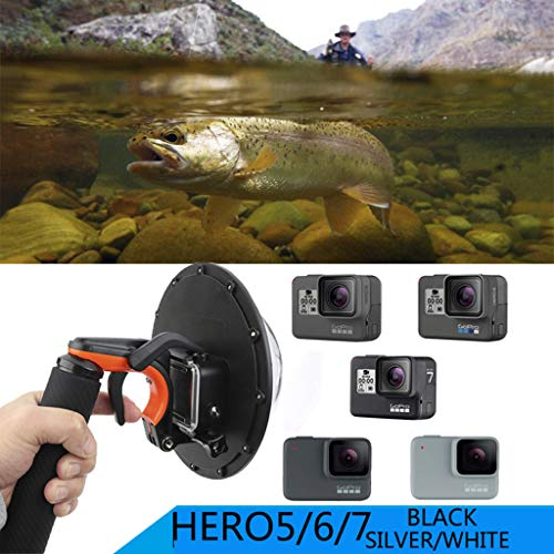 🔥HOT SALE🔥GoPro Hero 5/6 Dome Lens-FREE SHIPPING