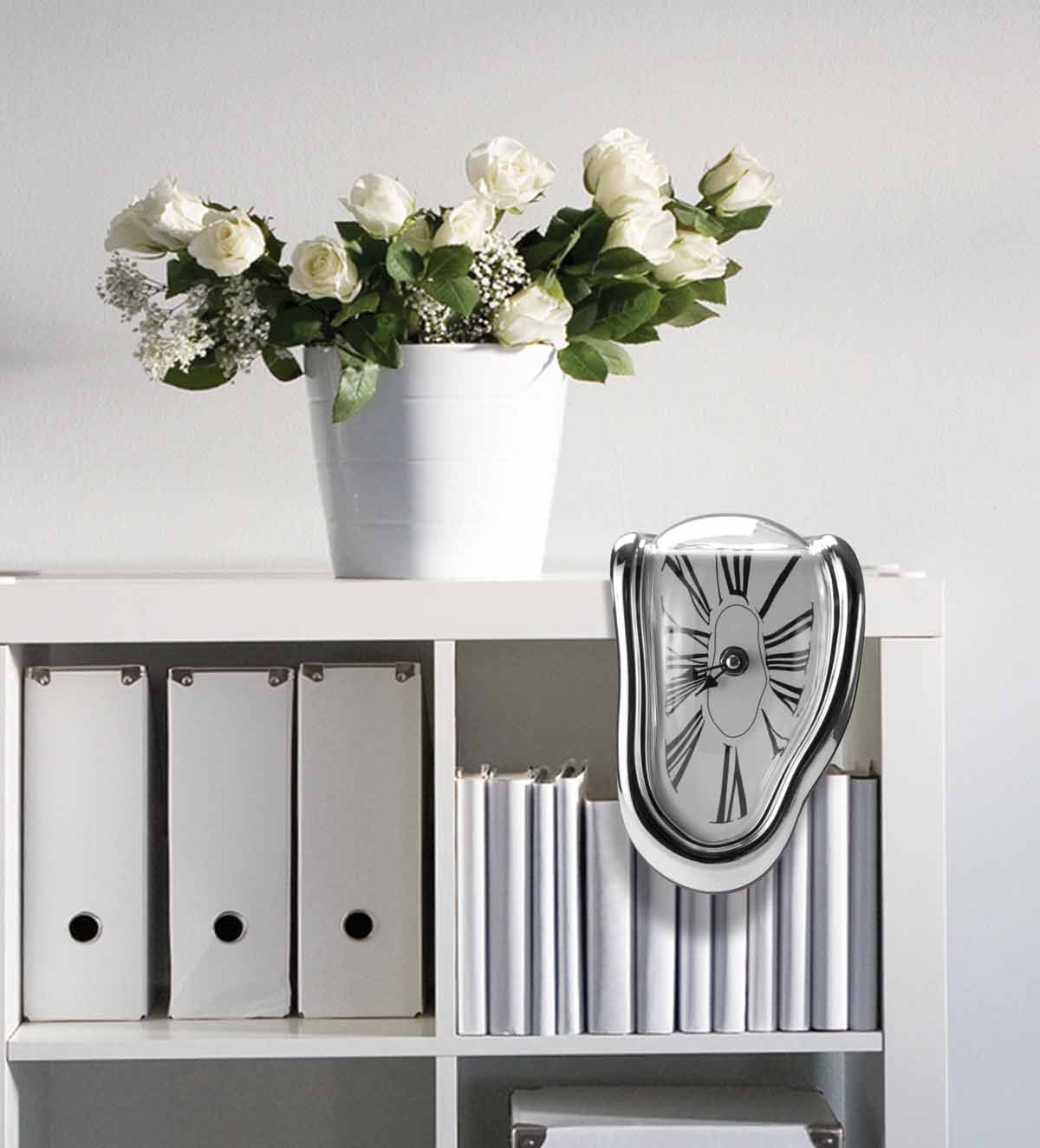 🔥50% OFF🔥Creative Melted Clock