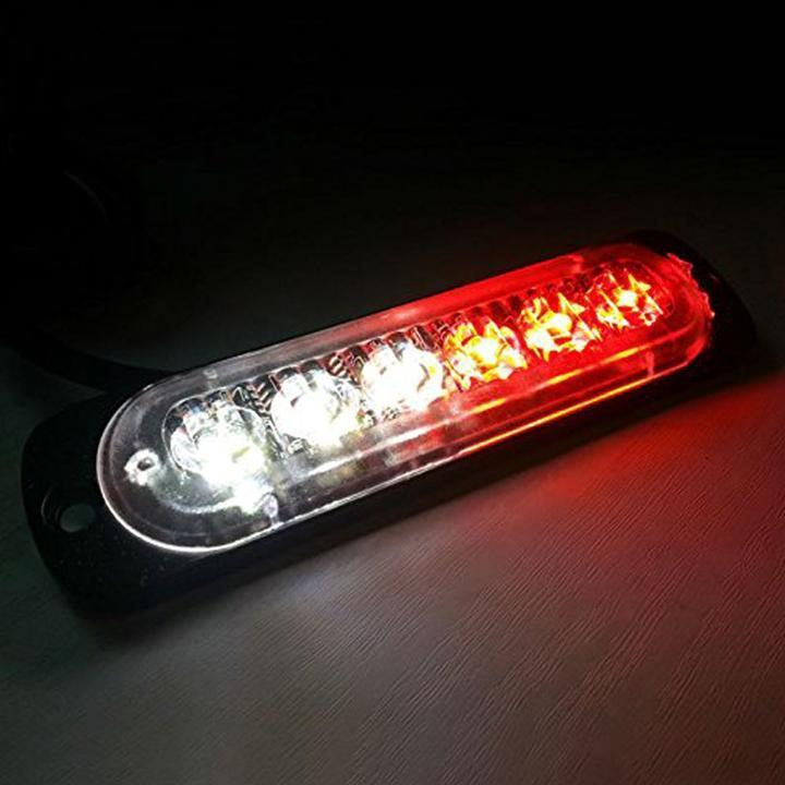 🔥HOT SALE & 50% OFF🔥LED Car Strobe Flash Lights