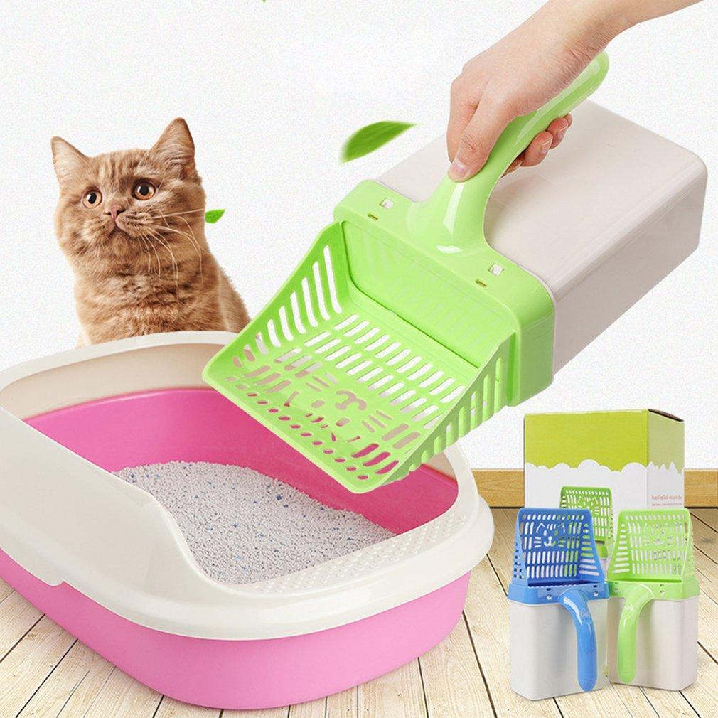 🔥 ON SALE 🔥 Cat Litter Sifter Scoop System